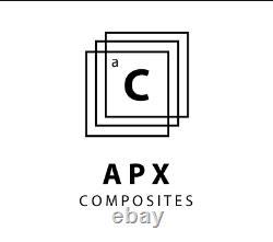1.5 YRD Carbon Fiber FAST Epoxy UV Resin Kit 48oz 54x50 2x2 Twill