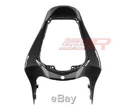 (12-15) Honda 1000RR (100%) Twill Rear Seat Tail Cowl Fairing Carbon Fiber Fibre