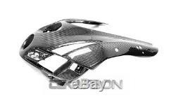 2003 2004 Ducati 749 / 999 Carbon Fiber Front Fairing 2x2 twill weaves