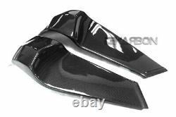 2003 2008 Buell XB Carbon Fiber Frame Covers