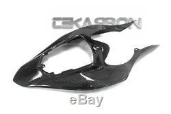 2004 2006 Yamaha YZF R1 Carbon Fiber Tail Fairing 2x2 twill weave