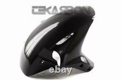 2004 2007 Honda CBR1000RR Carbon Fiber Front Fender Vented