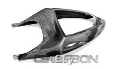 2005 2006 Kawasaki ZX6R ZX 6R Carbon Fiber Tail Fairing 2x2 twill weave