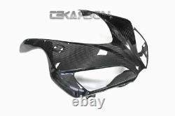 2006 2007 Honda CBR1000RR Carbon Fiber Front Fairing