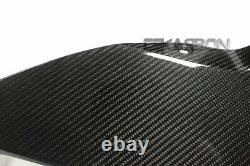 2006 2007 Honda CBR1000RR Carbon Fiber Lower Side Fairing (Twill only)