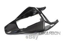 2006 2007 Honda CBR1000RR Carbon Fiber Tail Fairing 2x2 twill weave