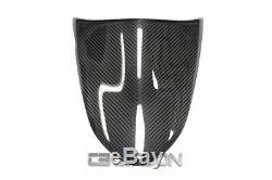 2006 2007 Kawasaki ZX10R / 05 -06 ZX6R Carbon Fiber Cowl Seat 2x2 Twill
