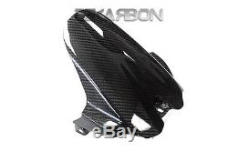 2006 2010 Suzuki GSXR 600 / 750 Carbon Fiber Rear Hugger v24 2x2 twill weave