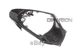 2007 2008 Suzuki GSXR 1000 Carbon Fiber Tail Fairing 2x2 twill weave