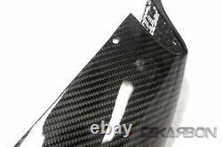 2007 2008 Suzuki GSXR 1000 Carbon Fiber Tail Side Fairings (fits Suzuki)
