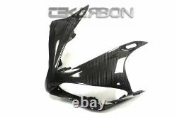 2007 2008 Yamaha YZF R1 Carbon Fiber Front Fairing