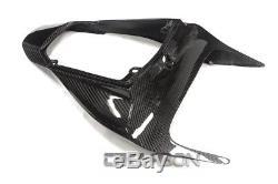 2007 2012 Honda CBR600RR Carbon Fiber Tail Fairing 2x2 twill weave