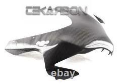 2008 2011 Honda CBR1000RR Carbon Fiber Front Fairing