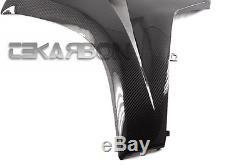 2008 2011 Honda CBR1000RR Carbon Fiber Large Side Fairings 2x2 twill weaves