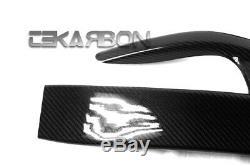 2008 2011 Honda CBR1000RR Carbon Fiber Swingarm Covers 2x2 twill weaves