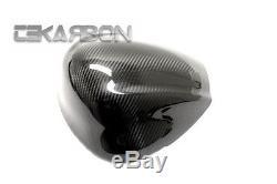 2008 2013 Suzuki GSX1300R Hayabusa Carbon Fiber Cowl Seat 2x2 twill weave