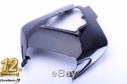2009 2011 BMW S1000RR S1000 RR 100% Carbon Fiber Tail Seat Cowl Twill