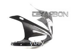 2009 2011 Yamaha YZF R1 Carbon Fiber Front Fairing