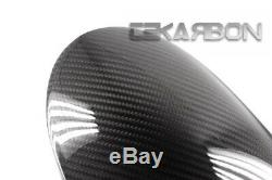 2009 2015 Kawasaki ZX6R / ZX10 (11-15) Carbon Fiber Front Fender 2x2 twill