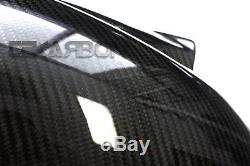 2009 2015 Suzuki GSXR 1000 Carbon Fiber Front Fender 2x2 twill weaves