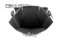 2010 2013 MV Agusta F4 Carbon Fiber Air Box 2x2 twill weave