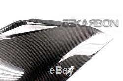 2010 2015 MV Agusta F4 Carbon Fiber Large Side Fairings 2x2 twill weave