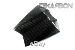 2011 2012 2013 Yamaha FZ8 Carbon Fiber Cowl Seat 2x2 twill Weaves