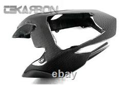 2011 2012 2013 Yamaha FZ8 Carbon Fiber Tail Fairing 2x2 twill weave