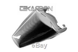 2011 2015 Kawasaki ZX10R Carbon Fiber Racing Tail Fairing Cowling 2x2 twill