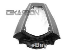 2011 2015 Kawasaki ZX10R Carbon Fiber Tail Fairing 2x2 twill weaves