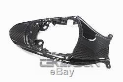 2011 2015 Suzuki GSXR 600 750 Carbon Fiber Tail Fairing 2x2 twill weaves