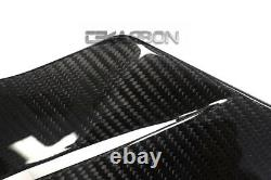 2011 2018 Suzuki GSXR 600 750 Carbon Fiber Lower Side Fairings 2x2 twill