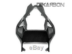 2012 2014 BMW S1000RR / HP4 Carbon Fiber Tail Fairing 2x2 twill weaves