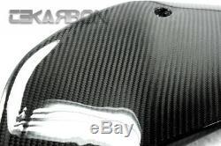 2012 2015 KTM Duke 690 Carbon Fiber Gas Fuel Side Tank Panels 2x2 twill