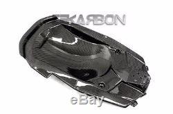2012 2015 Yamaha Tmax 530 Carbon Fiber Under Tail Fairing- 2x2 twill