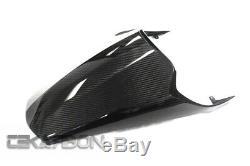 2012 2016 Kawasaki Ninja ZX14R Carbon Fiber Cowl Seat 2x2 twill