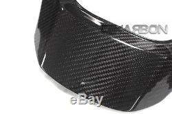 2013 2016 Honda CBR600RR Carbon Fiber Tail Fairing 2x2 twill weave