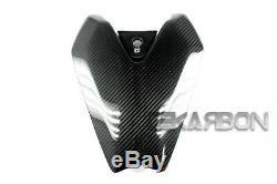 2014 2016 Kawasaki Z1000 Carbon Fiber Cowl Seat 2x2 twill weaves
