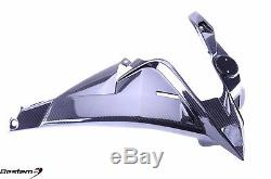 2014-2016 S1000R 100% Carbon Fiber Side Body Fairing Cowl Cover Panel Twill 2015