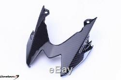 2014-2019 BMW S1000RR Carbon Fiber Tail Light Cover Cowl Twill 2017 2016