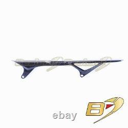 2014-2019 MT09 FZ09 FJ09 Rear Chain Guard Mud Cover Fairing Carbon Fiber Twill