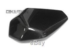 2016 2017 Kawasaki ZX10R Carbon Fiber Cowl Seat 2x2 twill weaves