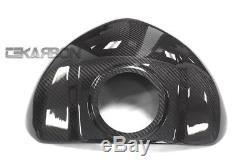 2016 2017 Kawasaki ZX10R Carbon Fiber Tank Cover 2x2 twill weaves