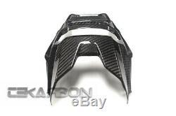 2016 2018 Honda Grom 125 Carbon Fiber Front Fairing 2x2 Twill
