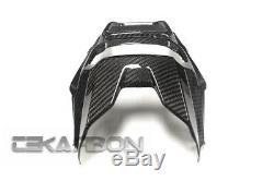 2016 2018 Honda Grom 125 Carbon Fiber Front Fairing 2x2 Twill weave