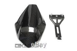 2016 2020 Kawasaki ZX10R Carbon Fiber Cowl Seat Rear Cover 2x2 twill weaves