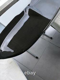 93+ Rx7 fd3s Roof Wing Mazdaspeed style In carbon Fiber Plain Or Twill