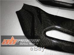 Aprilia RSV4 2009 -2017 Swingarm Cover Full Carbon Fiber Twill