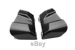 Aprilia RSV4 V4 1100 RR/RF 2015-2020 Carbon Brake Cooling Ducts Twill Gloss GPX