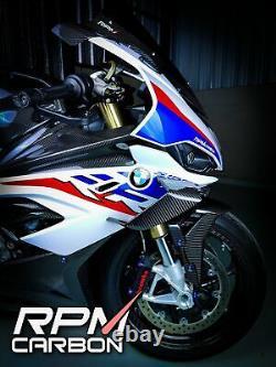 BMW M1000RR Replica Carbon Fiber Winglets for S1000RR
